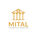 Mital Financial Services Logo - Entry #1