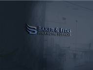 Baker & Eitas Financial Services Logo - Entry #507