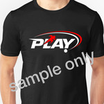 PLAY Logo - Entry #78