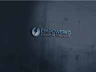 Empowered Financial Strategies Logo - Entry #325