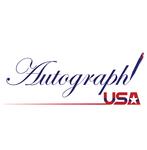 AUTOGRAPH USA LOGO - Entry #47