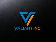 Valiant Inc. Logo - Entry #2