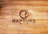 Raptors Wild Logo - Entry #2