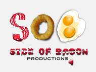 Bacon Logo - Entry #91