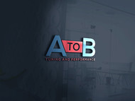 A to B Tuning and Performance Logo - Entry #93