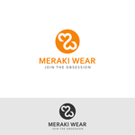 Meraki Wear Logo - Entry #281