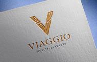 Viaggio Wealth Partners Logo - Entry #185