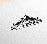 Out of Bounds Logo - Entry #93
