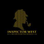 Inspector West Logo - Entry #66