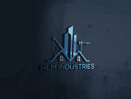 HLM Industries Logo - Entry #123