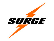 SURGE dance experience Logo - Entry #206