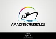 amazingcruises.eu Logo - Entry #42