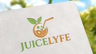 JuiceLyfe Logo - Entry #153