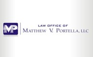 Logo design wanted for law office - Entry #43