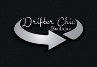 Drifter Chic Boutique Logo - Entry #161