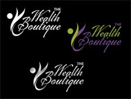 the wealth boutique Logo - Entry #79