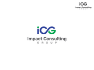 Impact Consulting Group Logo - Entry #48