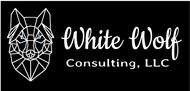 White Wolf Consulting (optional LLC) Logo - Entry #403