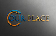 OUR PLACE Logo - Entry #69