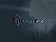 Writerly Logo - Entry #60