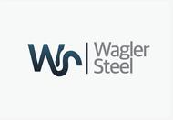 Wagler Steel  Logo - Entry #105