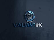 Valiant Inc. Logo - Entry #48