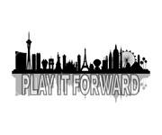 Play It Forward Logo - Entry #170