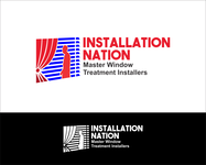 Installation Nation Logo - Entry #135