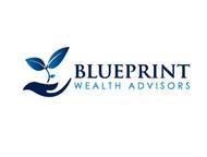 Blueprint Wealth Advisors Logo - Entry #443
