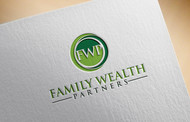 Family Wealth Partners Logo - Entry #119