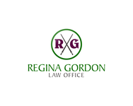 Regina Gordon Law Office  Logo - Entry #59