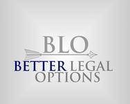 Better Legal Options, LLC Logo - Entry #96