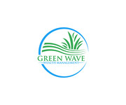 Green Wave Wealth Management Logo - Entry #321