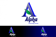 Alpha Technology Group Logo - Entry #151