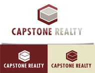 Real Estate Company Logo - Entry #129