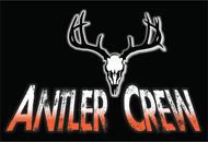 Antler Crew Logo - Entry #118