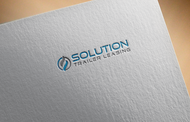 Solution Trailer Leasing Logo - Entry #89