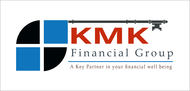 KMK Financial Group Logo - Entry #113