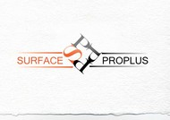 Surfaceproplus Logo - Entry #30