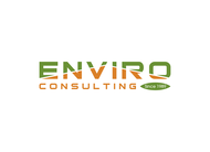 Enviro Consulting Logo - Entry #258