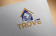 Trove Logo - Entry #119