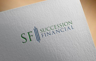 Succession Financial Logo - Entry #66