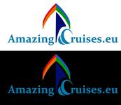 amazingcruises.eu Logo - Entry #128