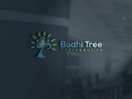 Bodhi Tree Therapeutics  Logo - Entry #210