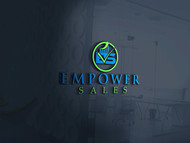 Empower Sales Logo - Entry #202