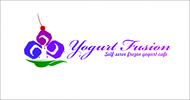 Self-Serve Frozen Yogurt Logo - Entry #16
