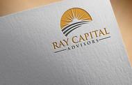 Ray Capital Advisors Logo - Entry #524