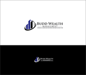 Budd Wealth Management Logo - Entry #226