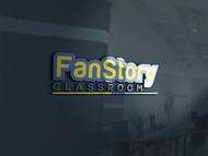 FanStory Classroom Logo - Entry #140