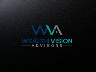 Wealth Vision Advisors Logo - Entry #166